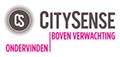 Evenementenlocatie in Utrecht CitySense Logo
